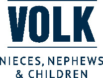 Sponsor Logo Volk Nieces, Nephews & Children