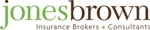 Sponsor Logo Jones Brown Brokers